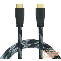 hdmi、宏立基线缆(图)、hdmi1.4版视频连接线