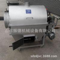 立式电热炒货机  振德供应 超市糖炒板栗机  花生坚果炒货机