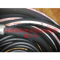 NOV电缆组件 10389372-002 M611008530-200-25-5-B