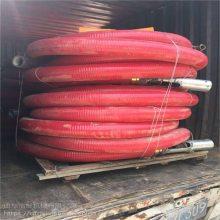 农场翻仓用玉米吸粮机 装车软管绞龙 自动车载式吸粮机的工作原理