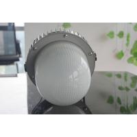 广西飞利浦LED工厂灯LED防眩平台灯80W弯灯