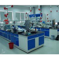全钢结构实验台 实验室工作台 加工定制 禄米科技-SYT-508