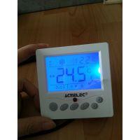 南京越美AE-Y305风机盘管温度控制器