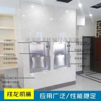 济南厂家定制餐厅用传菜机 传菜电梯 宾馆用液压升降台