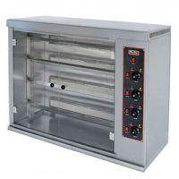 二连浩特立式旋转电烤炉小型电烤炉