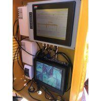 博进BJ-A700 架桥机安全监控管理系统 视频监控