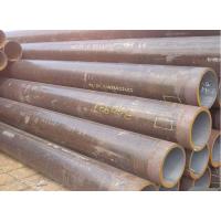 生产供应 无缝管 20G无缝钢管 42CRMO钢管 345B价格