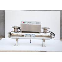 甘肃雨水收集系统紫外线消毒器配套设备
