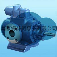 HSG940×2-40水泥厂磨机润滑螺杆泵HLK泵业