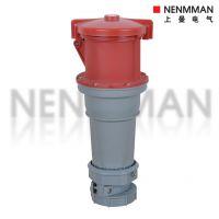 NENMMAN工业连接器125A-6H 三相五孔IP67 TYP:1454