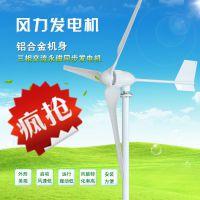 晟成3000w 风力发电机 低碳环保 新型风力发电机设备