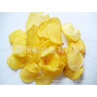 脱水蔬菜/一级土豆圆片/健康食品/优质绿色健康美味 江苏顶能食品