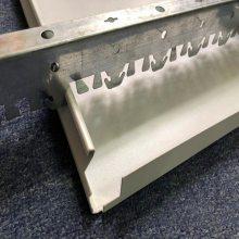 广州德普龙外墙铝合金扣板定制厂家供应