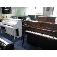 苏州华曼钢琴城 用心做好琴 租钢琴 日本进口二手钢琴