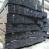 大量现货供应 方聚Q235B方管 10*10-600*600规格齐全 欢迎来电洽谈