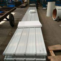 供应淮安地区 860型彩钢瓦屋面墙面板0.5厚
