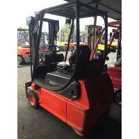 林德E15叉车丶杭州1.5吨2吨3吨蓄电池叉车 厂家直销
