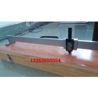 钢轨波形磨耗测量尺 精确测量 汇能