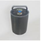 生产的 DZ12/GL-CS60 三分向小型宽频带地震计价格 0.0167Hz~80Hz