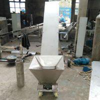 双轴螺旋输送机 污水处理螺旋输料机 专业制造 X2