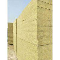陕西外墙高密度岩棉板容重规格