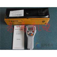日本SATO佐藤 1074-00 PC-5400TRH温度计