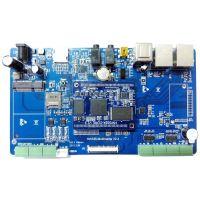 辉为ti am335开发板 千兆双网口 am335x 主频800MHZ