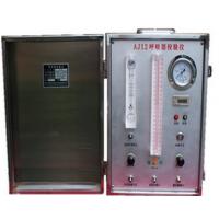批发AJ12正压式氧气呼吸器校验仪
