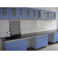 实验室边台 工业实验桌化验室钢木实验台 钢木转角台 学校试验台 LM