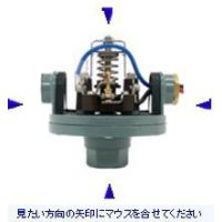SPS-18-SD日本三和压力开关