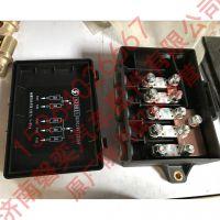 陕汽重卡 德龙原厂新M3000保险丝盒新M3000底盘电器盒WP13防火墙DZ93189712154