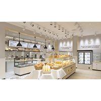 合肥烘培店装修门头设计理念要以客户消费体验为出发点