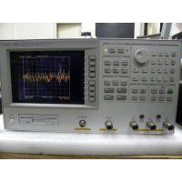 供应agilent 4395A 网络/频谱/阻抗分析仪