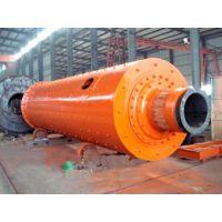富威重工Φ2.4×8m高细磨 适应物料多 产量稳定