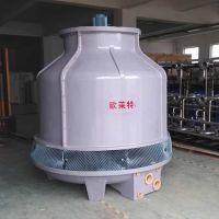 苏州圆型逆流式冷却塔,吴中区耐高温冷却塔