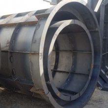 组合化粪池钢模具厂家定做价格