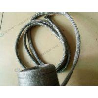 316L不锈钢纤维高温金属套管,保护片钢化齿条玻璃厂钢化架专用