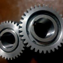 单向离合器 链轮离合器 纺机用离合器 L110