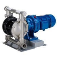 DBY3-40 不锈钢、铸钢电动隔膜泵