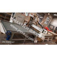 板式家具生产开料机天津M5自动上下料机加工