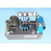 专业数控车床液压系统,东莞市豪力液压科技有限公司