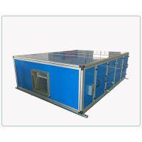 新风空气处理机组空调 15000风量初中效组合风柜 分体风管式空调机组