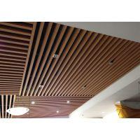 广东德普龙折边铝方通风格鲜明欢迎采购