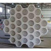 新星供应超净排放率达98%的管束式除雾器
