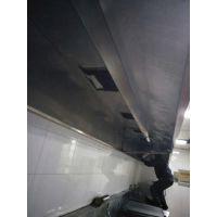 北京市通风系统工程承接/镀锌管道加工/车间排烟管道制作