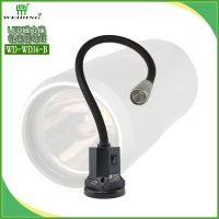 维鼎牌LED弯管万向灯 加工中心设备照明LED灯WD-L223
