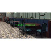 火锅店椅子定制报价,深圳西餐厅餐椅打样免费,龙岗家具厂家:行一公司