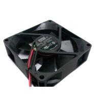 原装AVC C8025S24UA 24V 0.3A 8厘米 大风量 2线变频器风扇 现货