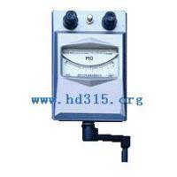 中西dyp 兆欧表/摇表/绝缘电阻表/接地电阻测试仪 型号:ZC-11D-5 库号:M362641