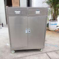 大森不锈钢工具柜 不锈钢工具柜工艺剪板折弯焊接